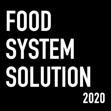 Exhibition FOOD SYSTEM SOLUTION 2020