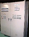 Control panel making, software